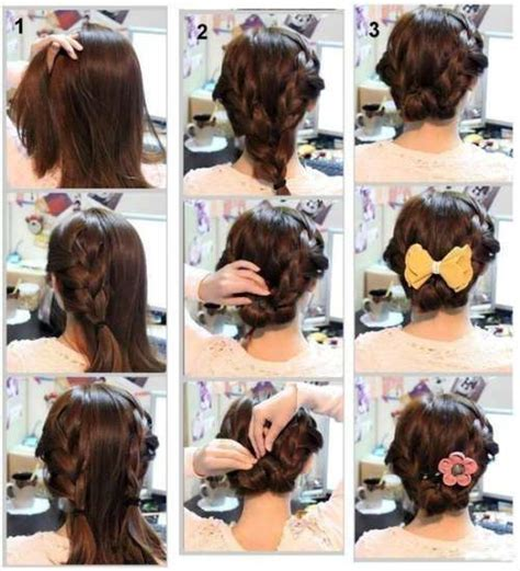 how to do easy 1920s hairstyles for mid hair with fringe easy hairstyles for medium length hair afmu net