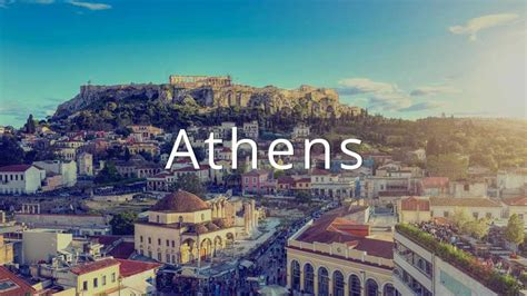 All About Athens by Athens Future Is All About Startups Startus Magazine