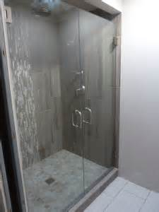 swinging door milwaukee custom frameless shower doors milwaukee frameless shower