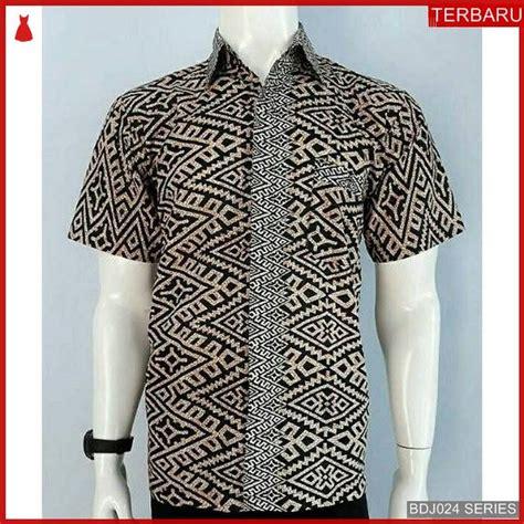 bdjk kemeja batik  terbaru mens tops shirts