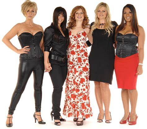 What Will A Spice 2007 Show Look Like by Will The Spice Lookalikes Be Heading Back To The Big