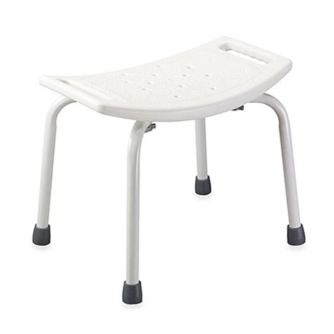 shower chair bed bath and beyond buy drive medical bathroom safety shower tub chair in