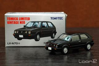 Majorette Limited Series 2 Vw Golf V11 Gti dot die cast collection