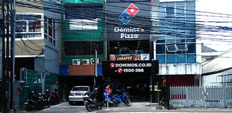 domino pizza ujung menteng store finder domino s pizza indonesia