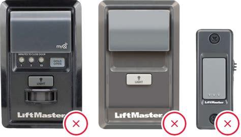 Liftmaster Myq Garage Door Opener Full Size Of Garage Chamberlain Garage Door Opener Light Stays On