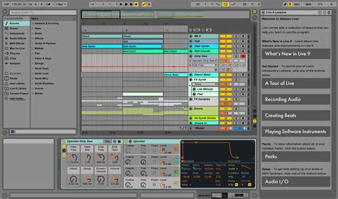 themes for ableton live 9 ableton live 9 suite serial crack 2016 download and