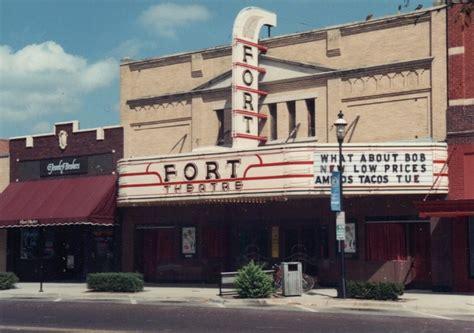 ne theater fort theatre in kearney ne cinema treasures