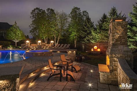 Mckay Landscape Lighting Outdoor Lighting Mckay Landscape Lighting Part 5