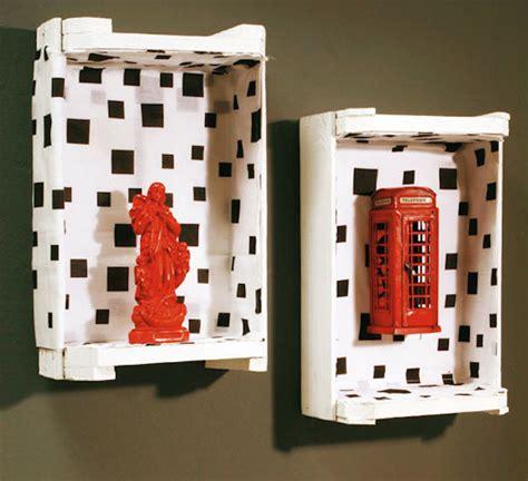 Fabriquer Meuble Caisse Vin by Diy Recycler Une Caisse En Bois Deco En 40 Id 233 Es