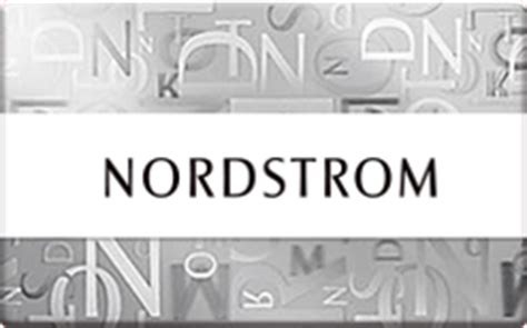 Nordstrom Gift Card Promo Code - nordstrom gift card discounts comparison chart