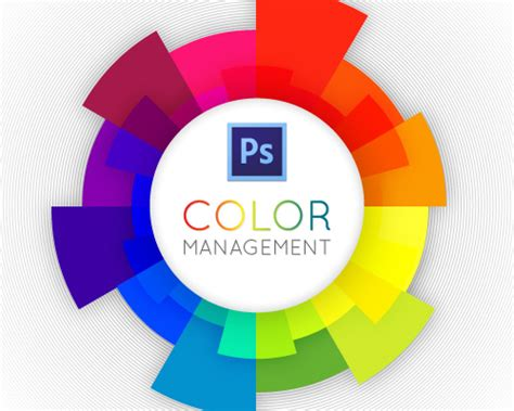 color management photoshop color management