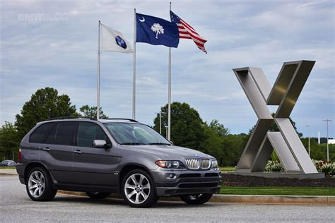 Bmw Plant Spartanburg by Bmw Plant Spartanburg Becomes Largest Production Location