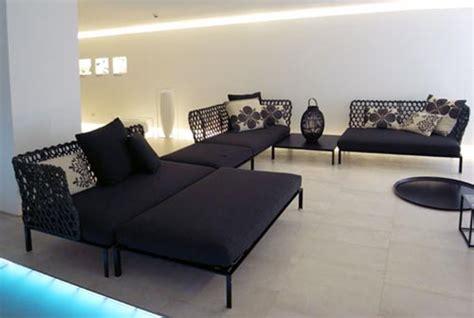 outdoor furniture by patricia urquiola