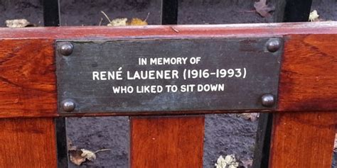park bench plaques 9 hilarious park bench memorial plaques pictures