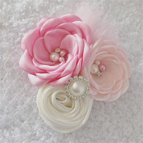 Headband Pita Baby 2598 best images about hairpins brooches hair elastic etc 2 on flower headbands