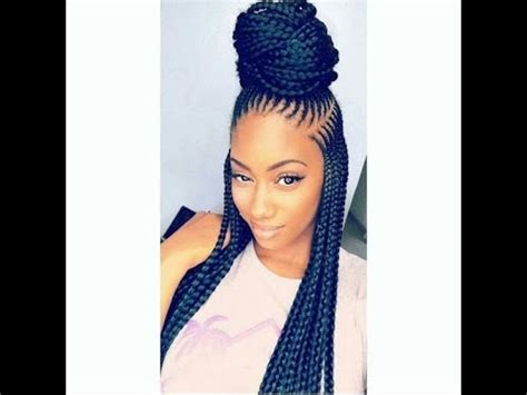 Ket Braids Hairstyles : Nice Braids Collection You Will