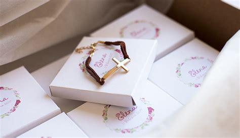 regalos para invitados a comuniones detalles comuni 243 n que regalar a los invitados bautizo