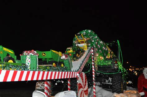christmas light parade ideas country christmas parade float ideas pictures to pin on