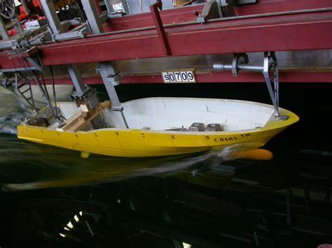la vasca dipartimento di ingegneria industriale la vasca navale