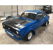 RE Ford Escort Mk2 Rally Car You Know Want To  Page
