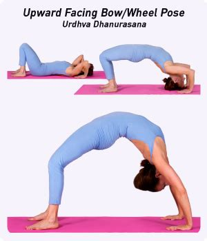 upward bow pose urdhva dhanurasana upward bow pose yoga awakening