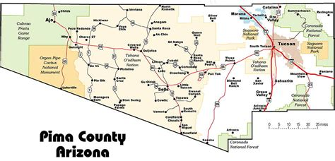 Search Pima County Opinions On Pima County Arizona