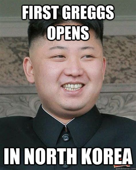 Meme Korea - north korea memes quickmeme