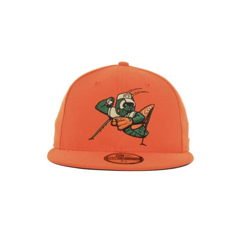 ktz greensboro grasshoppers minor league baseball 59fifty