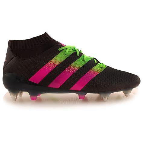 sock boots football mens tony pryce sports adidas ace 16 primeknit s soft ground football boots black intersport
