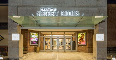 layout of short hills mall special events at new jersey s premier shopping