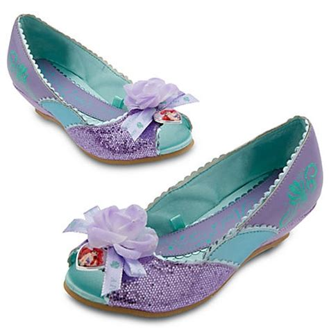 ariel shoes for ariel shoes for costumes costume accessories