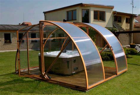 Outdoor Hot Tubs Designs   Joy Studio Design Gallery
