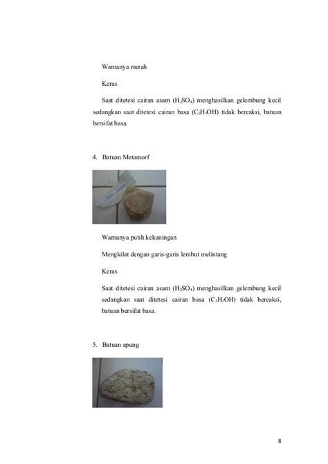 Keranjang Takakura laporan pratikum identifikasi batuan tata surya