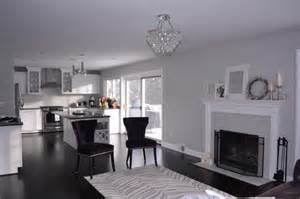 Behr Paint Ideas For Living Room Dolphin Fin Behr Living Dining Space Color Schemes Beautiful Living Room