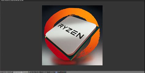 Build Tanpa Amd Ryzen 3 1200 Oc Series Graphic what s your blender time page 6 windows 10 forums