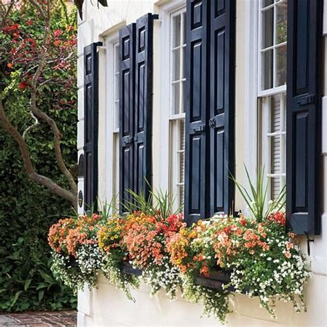 Planter Boxes For Windows by Best 25 Window Planters Ideas On Window Boxes