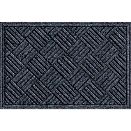 welcome mat material 24 quot x 36 quot crosshatch mat walmart