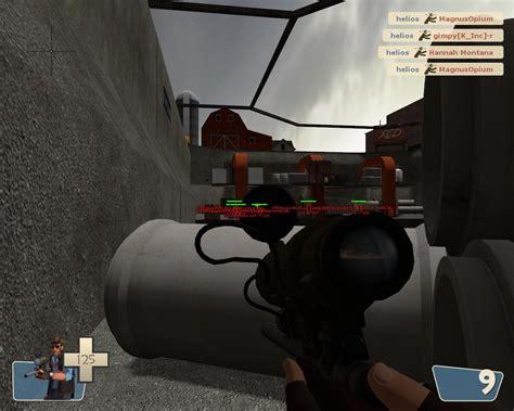 aimbot h1z1