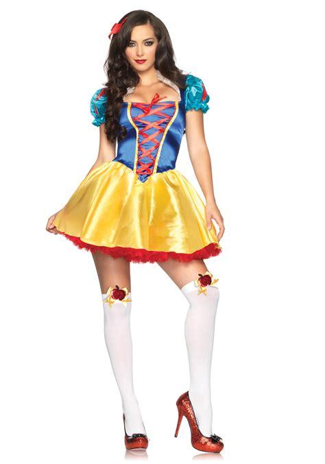Snow White fairytale snow white costume