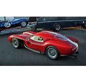 1957 Ferrari 250 Testa Rossa  Cars Move Us