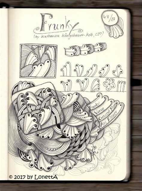 tangle pattern doodle 1611 best zentangle patterns more images on pinterest
