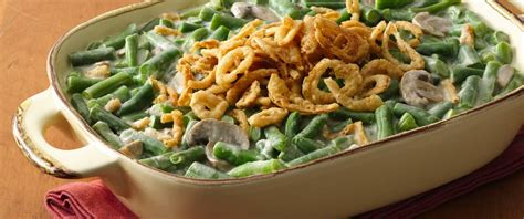 best ever green bean thanksgiving recipe best green bean casserole recipe from betty crocker