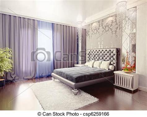 chambre a coucher luxe illustration de chambre 224 coucher moderne luxe chambre