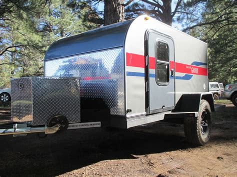 offroad travel trailers 15 small cer trailers with which to enjoy the outdoors