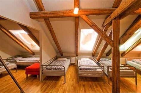 coolest hostels  europe   budget traveler