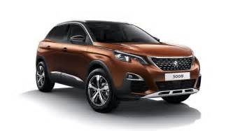 Peugeot Be Here S Why You Should Be Excited About The Peugeot 3008