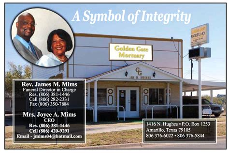 golden gate funeral home obituaries dallas home review