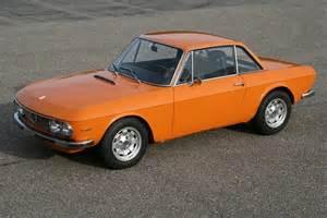 Lancia Fulvia Hf Lancia Fulvia Coupe Hf 1 6 Images
