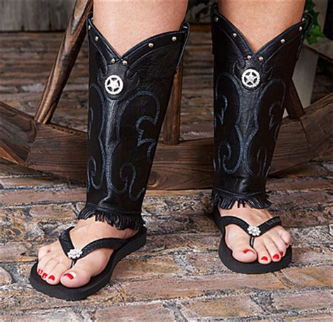 sandal boots and ankle cuff sandals s space