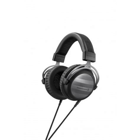 Beyerdynamic T5p Tesla Beyerdynamic T5p Tesla Audiophile Portable Headphone